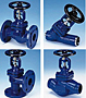 Bellow Seal Valves M Cat Image
